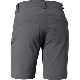 Schöffel Toblach1 Naiset Lyhyet housut , harmaa